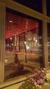 Thurber'sBar